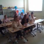 Ученики школы участвуют в онлайн школе моделистов