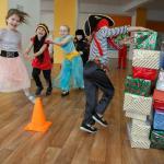 Новогодняя Резиденция Деда Мороза